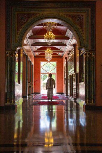 Hotel Riad Mogador Marrakech