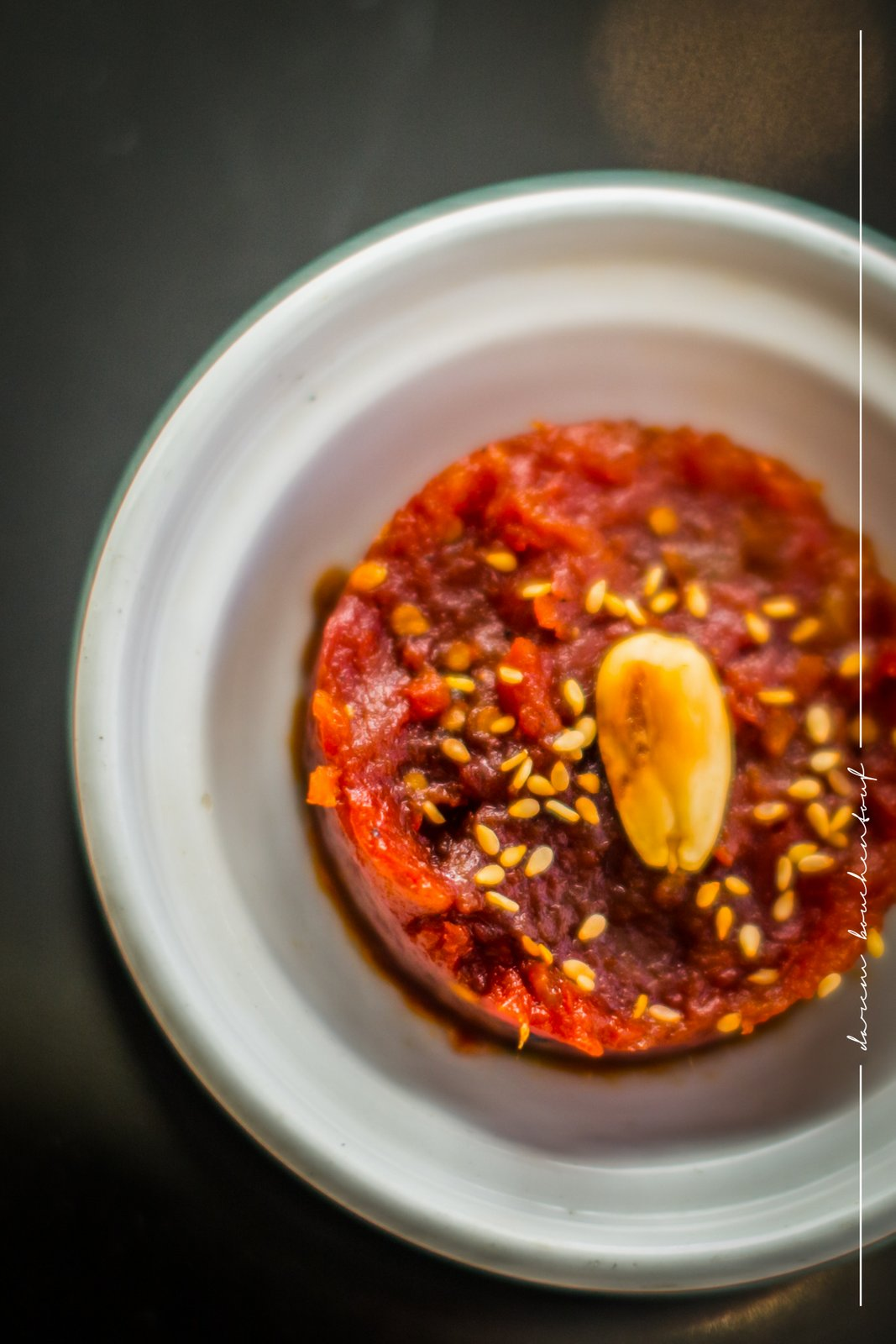 Sofitel Rabat Food Photography