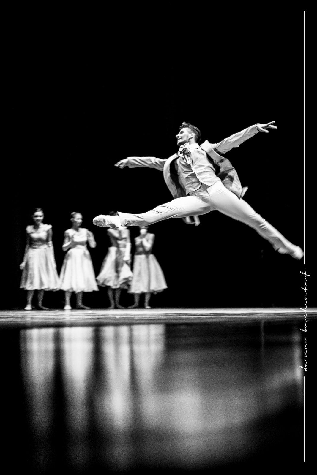 Shooting Ballet de Milan au Maroc
