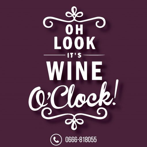 Campagne Wine O'clock – Diwan Mgallery by Sofitel