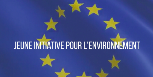 E-Recycling by Camile – Union Européenne