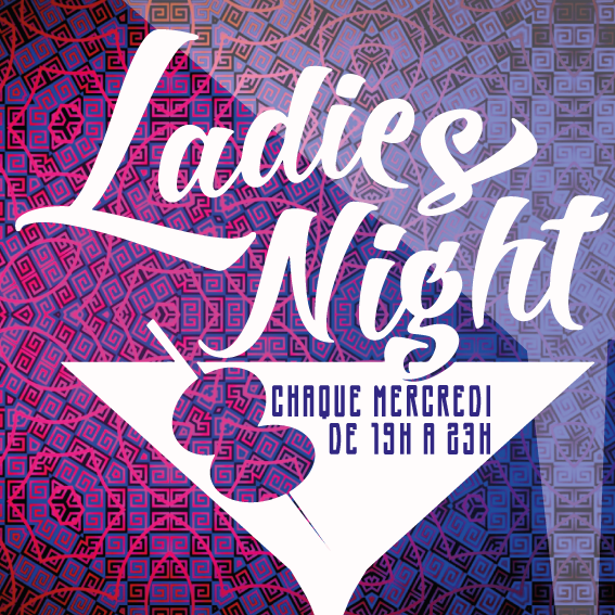 Campagne Lady's Night – Diwan Mgallery by Sofitel