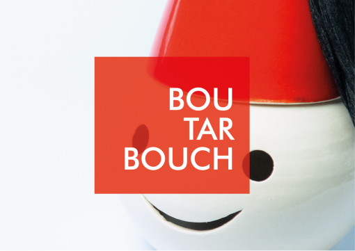 Merchandising for Diwan – Boutarbouch