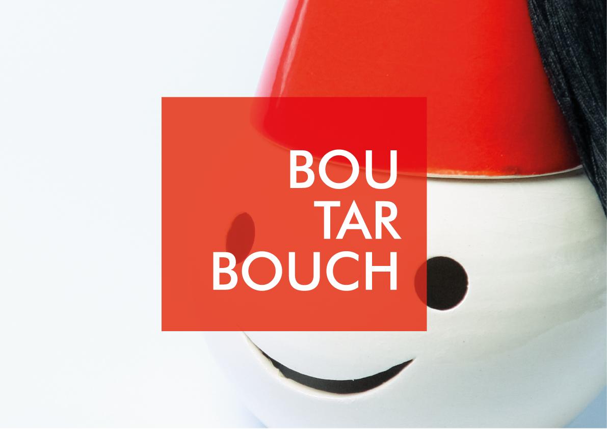 Merchandising for Diwan – Boutarbouch