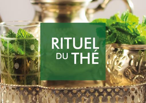 Merchandising for Diwan – Thé à la Menthe