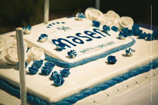Masen fête ses 5 ans