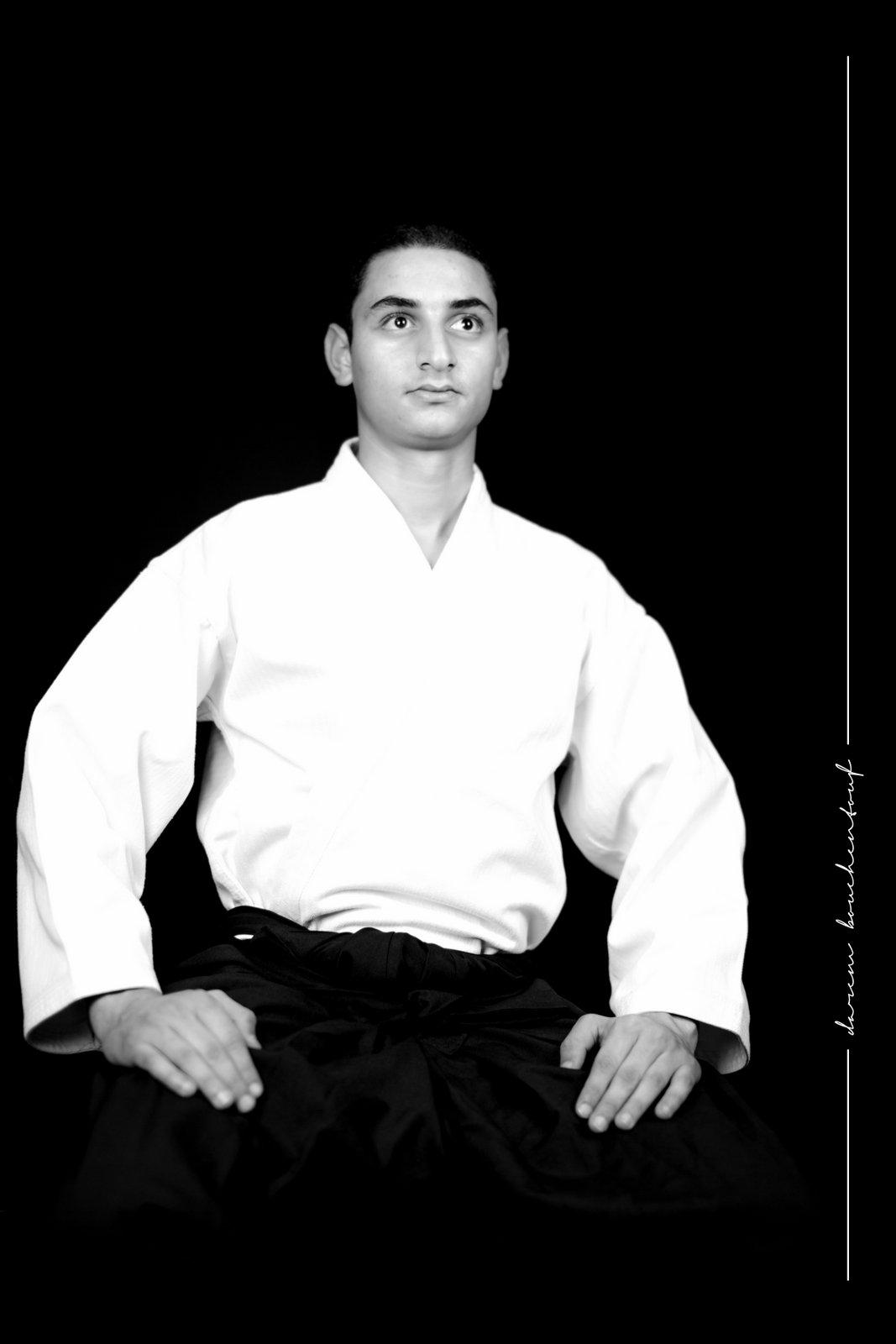 Aikido et Plongée