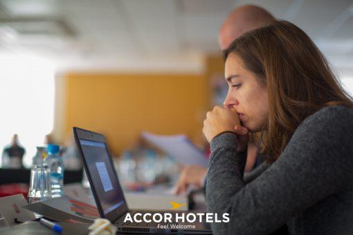 Accor Hotels – Comité d'hébergement