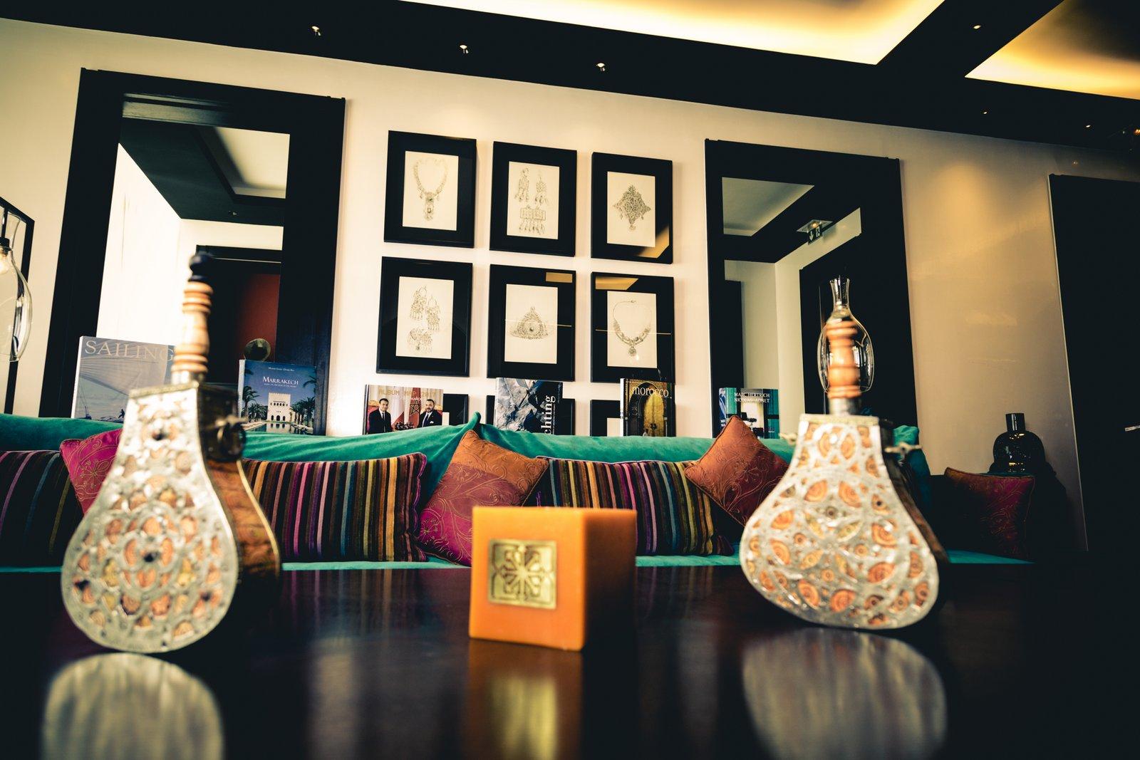 Villa Diyafa boutique Hôtel & Spa