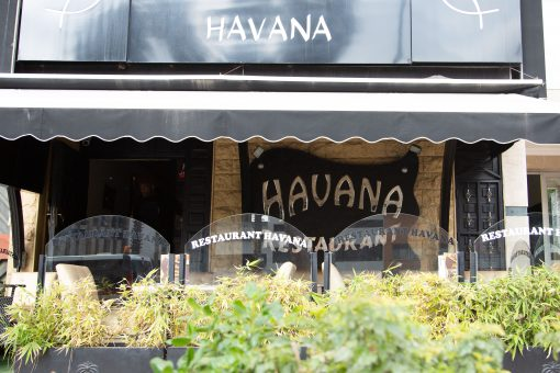 Havana restaurant and nightclub