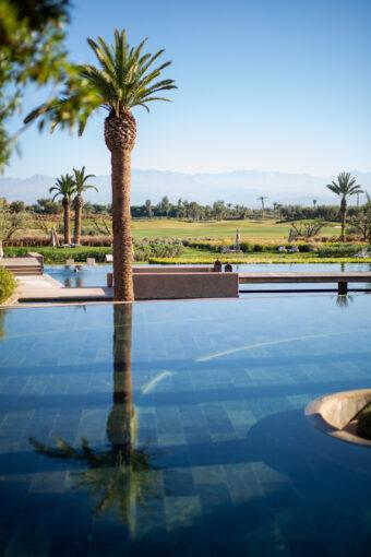 Royal Palm Resort Marrakech