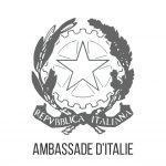 Ambassade d'Italie au Maroc