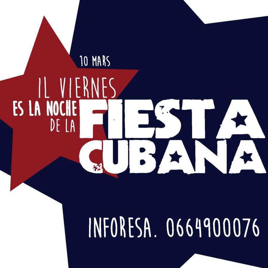 Campagne Cuba Night – Diwan Mgallery by Sofitel