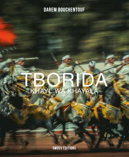 Edition Tborida, Khayl wa khayala