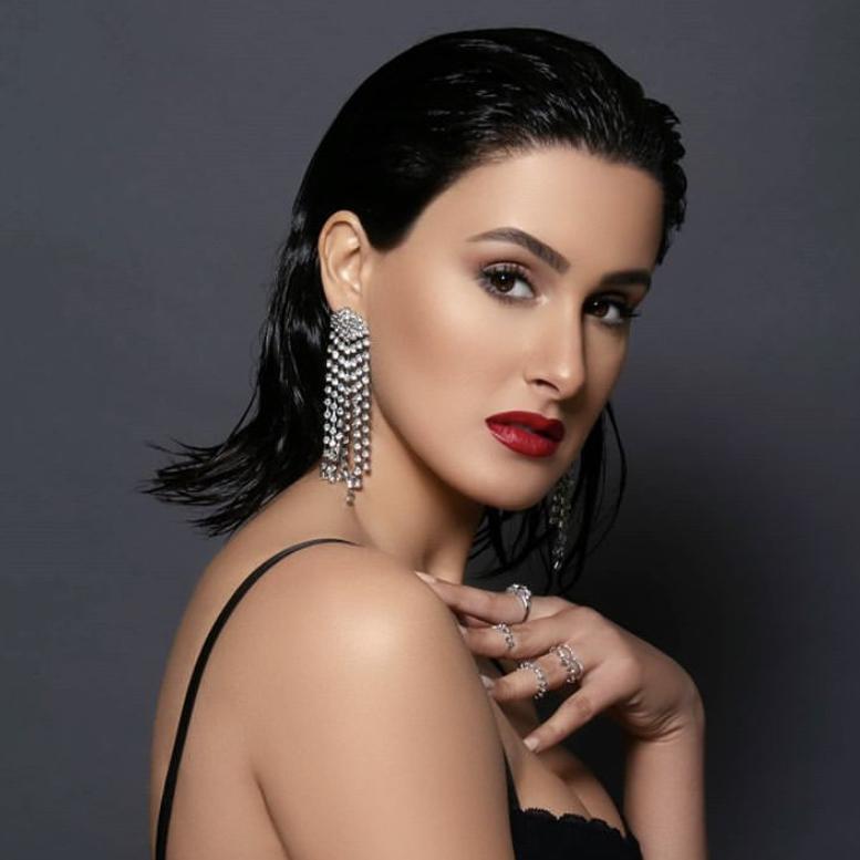 Sahar Maataoui